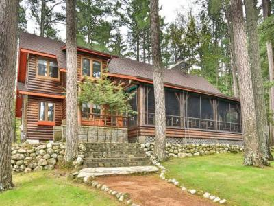 Photo of 5727 Spider Lake Rd E, Manitowish Waters, WI 54545