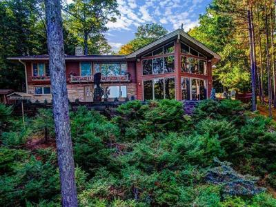 Photo of 3713 Twin Hill Rd, Conover, WI 54519