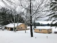 2160 To To Tom Ln, Lac Du Flambeau, WI 54538