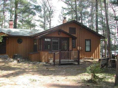 Photo of 5678 Point O Pines Rd, Manitowish Waters, WI 54545