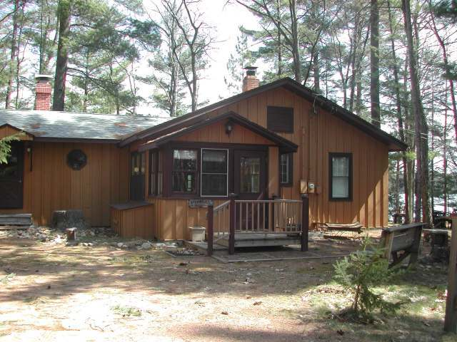 5678 Point O Pines Rd, Manitowish Waters, WI 54545