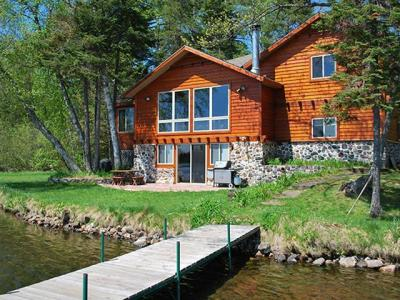 Photo of 8987 Cth B, Land O Lakes, WI 54540
