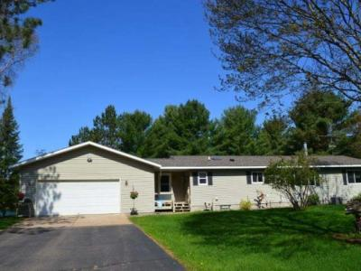 Photo of 5195 Hideaway Dr, Sugar Camp, WI 54521