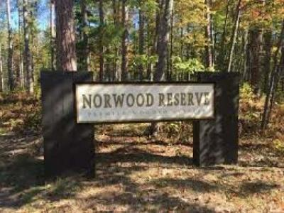Photo of Lot 3 Norwood Dr, St Germain, WI 54558