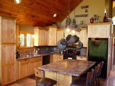 Photo of 3951 Cth E, Land O Lakes, WI 54540