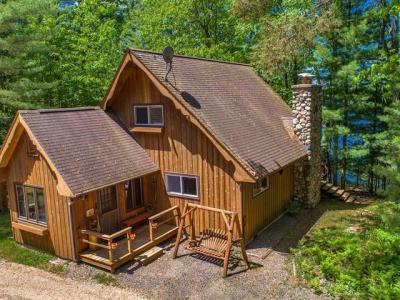 Photo of 5797 Point O Pines Rd, Manitowish Waters, WI 54545