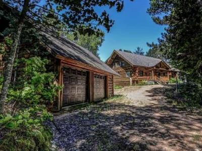 Photo of 5830 Moccasin Lake Rd, Land O Lakes, WI 54540