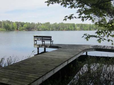 Photo of Lot 20-2 Seventh St, Eagle River City, WI 54521