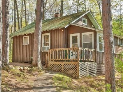 Photo of 1192 Pinehurst Ct #1, St Germain, WI 54558