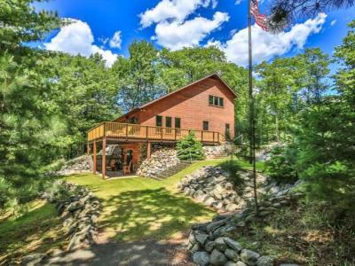 Photo of 1049 Tyson Rd, Eagle River, WI 54521