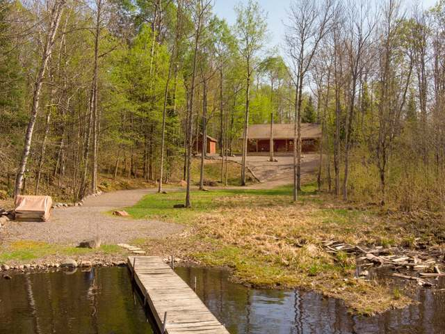 13032 Papoose Lake Rd, Winchester, WI 54557