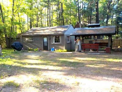 Photo of 3045 Plum Lake Dr, Sayner, WI 54560
