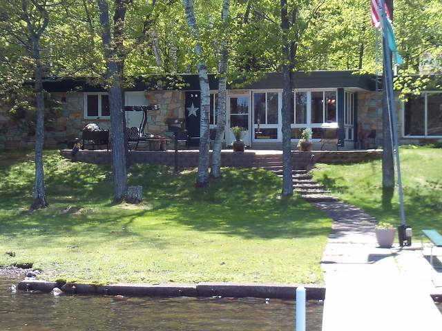 4547 Harmony Point Ln, Boulder Junction, WI 54512