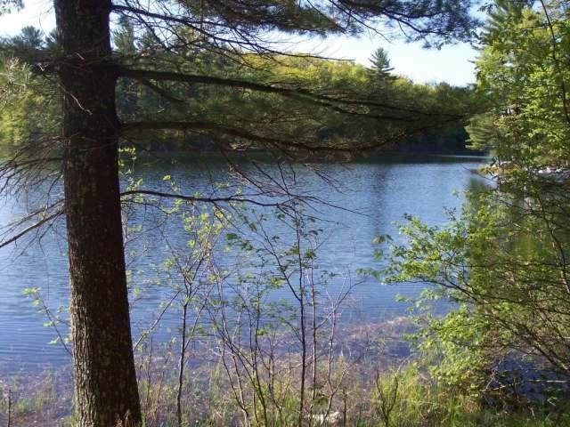 Lot 8 Partridge Rd, Lake Tomahawk, WI 54539