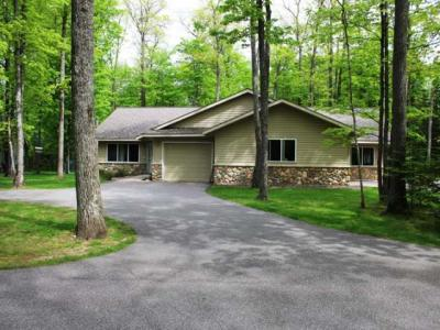 Photo of 8110-32 Hearts Ln, St Germain, WI 54558
