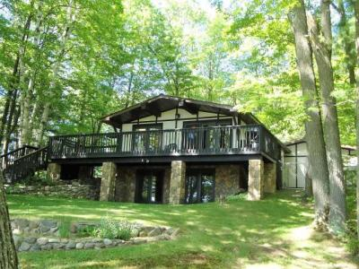 Photo of 4086 North Bay Rd, Rhinelander, WI 54501