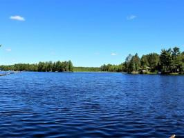 ON Hwy 70, Eagle River, WI 54521