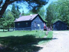 6472 Big Lake Loop Rd E, Three Lakes, WI 54562