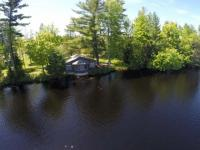 851 Northernaire Dr, Three Lakes, WI 54562