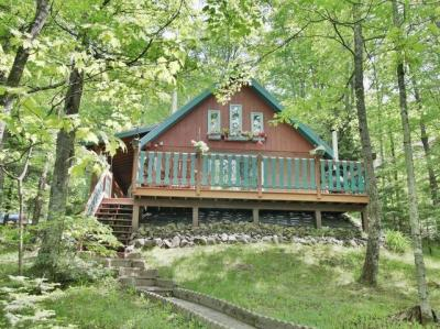 Photo of 2941 Taylor Ln, Phelps, WI 54554