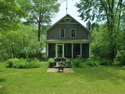 Photo of 8607 Cth H, Sugar Camp, WI 54521