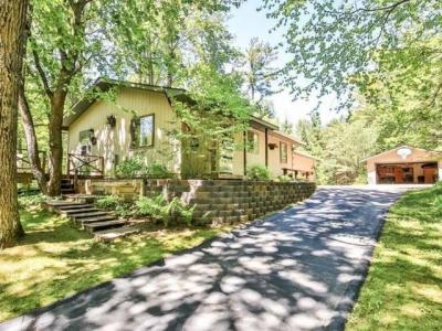 Photo of 5951 Balsam Rd, Lake Tomahawk, WI 54539