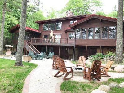 Photo of 12920 Spider Lake Rd W, Manitowish Waters, WI 54545