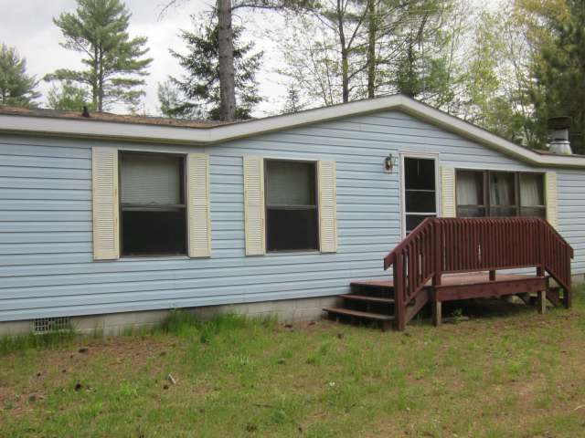 4500 Pioneer Rd, Conover, WI 54519