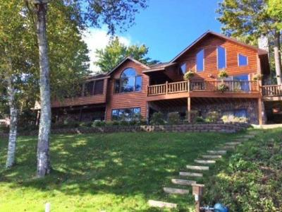 Photo of 3050 Oberland Ln, Lac Du Flambeau, WI 54538
