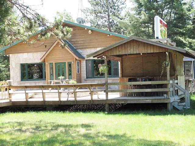 5797 Hwy 51, Manitowish Waters, WI 54545