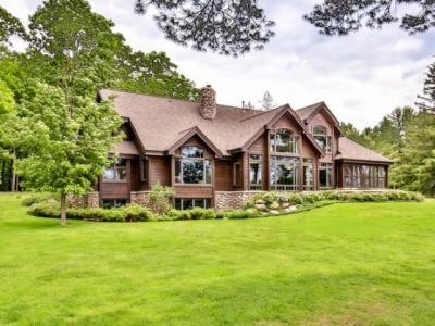 Photo of 1650 Lake Breeze Tr, Three Lakes, WI 54562