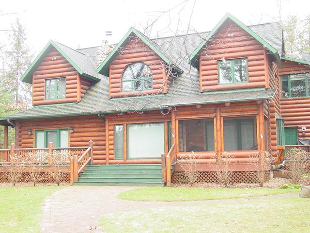4804 Alder Cr, Manitowish Waters, WI 54545