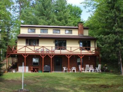 Photo of 2741 Star Rd, Eagle River, WI 54521