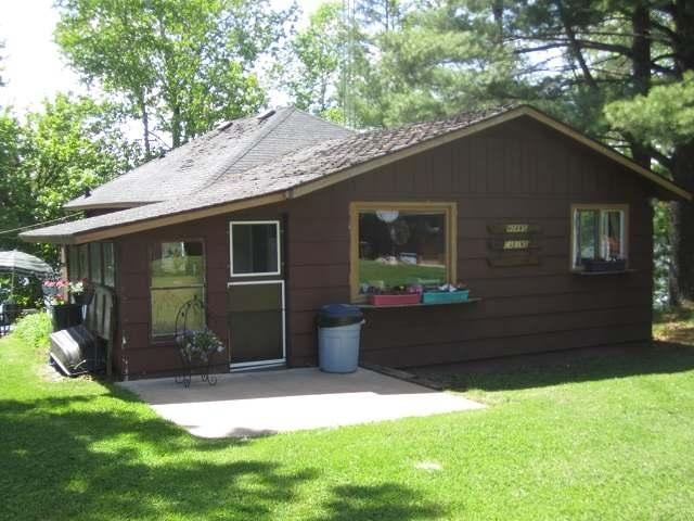 1560W Margaret Lake Rd, Mercer, WI 54547