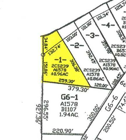 Lot 1 Bulleseye Ln, Eagle River, WI 54521