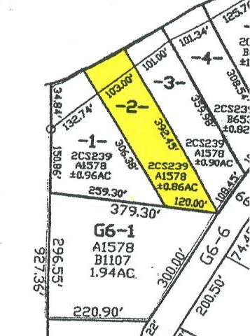 Lot 2 Bulleseye Ln, Eagle River, WI 54521