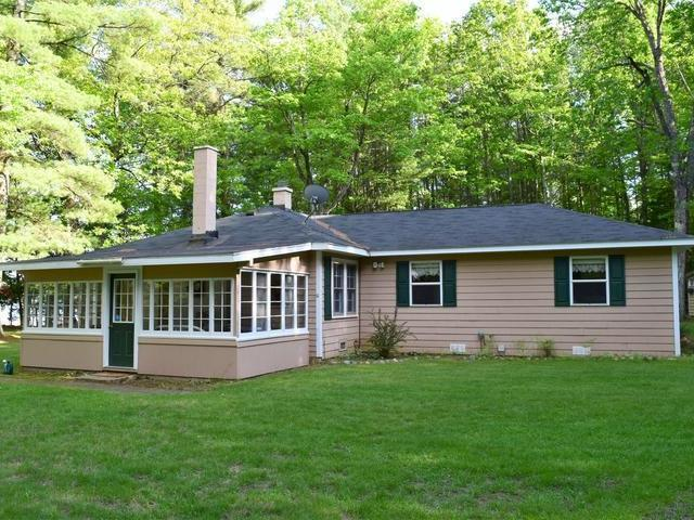 2005 Duck Lake Dr, Eagle River, WI 54521