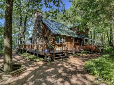 Photo of 1645 Indian Waters Ln, Lac Du Flambeau, WI 54538