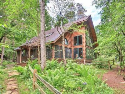 Photo of 12805 Big Pines Tr, Lac Du Flambeau, WI 54538