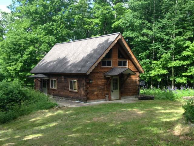 2395 South Shore Rd, Phelps, WI 54554