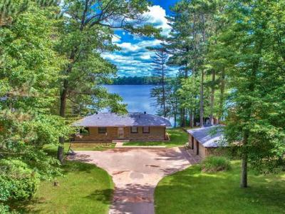 Photo of 5490 Riverview Dr, Rhinelander, WI 54501