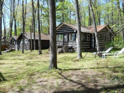 Photo of 1856 Buckhorn Rd, Arbor Vitae, WI 54568