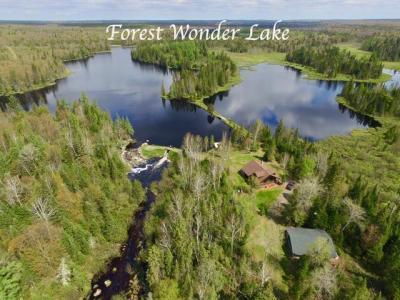 Photo of Off Forest Wonder Rd, Mercer, WI 54547
