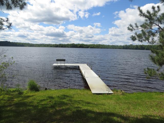 1085 Squaw Lake Rd E, Lac Du Flambeau, WI 54538