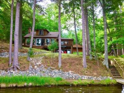Photo of 1547 Birchwood Dr, St Germain, WI 54558