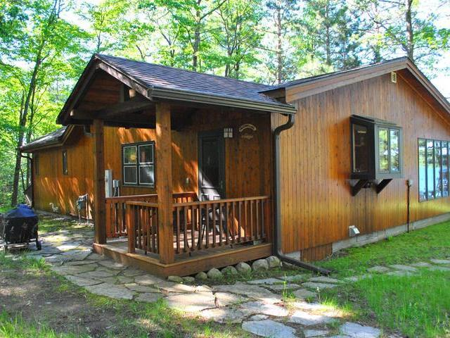 5721 Stormy Point Rd, Conover, WI 54519