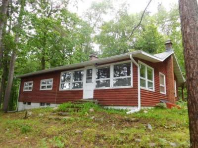 Photo of N9230 North Shore Rd, Deerbrook, WI 54424