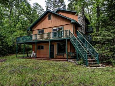 Photo of 6504 Hallman Rd, Three Lakes, WI 54562