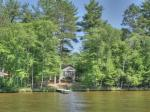 1551 Hill Cr, St Germain, WI 54558 photo 1