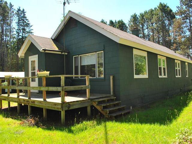 5856 Cth G, Eagle River, WI 54521